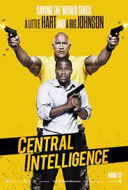 Central Intelligence (2016) - IMDb