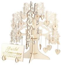 Guest Sign Book Family Tree Wedding Guest Book 3d Wooden Guest Sign Book Buy