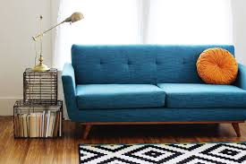 Beautiful Couches Beauteous A Peek At Elsie's Living Room A Beautiful Mess  Decorating Design