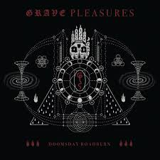 <b>GRAVE PLEASURES</b> - Official EU/UK Merch Store - Evil Greed