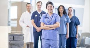 What Do Medical Assistants Do In Hospitals Where Are The Jobs For Irish Healthcare Workers Worldwide