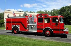 Johnston Ambulance Service Johnston Ri E One Rescue Pumper Greenwood Emergency Vehicles Llc