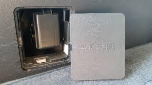 honda pilot trailer wiring hitch auxillary fuse box ~ wiring filter & fuse box at Filter Fuse Box
