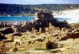 Las Columnas de Hércules. Cádiz. - Web oficial de turismo de Andalucía