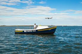 Logan And Taxi Boston Harbor Shuttle Water Airport