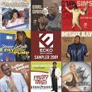 Ecko Records Sampler 2009