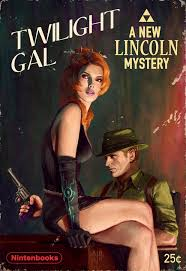 Alexander Art Pulp Astor Escapist By Game The