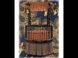 Circular Crib Bedding Round Baby Crib Movie Updated Youtube