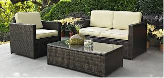 Shop Houzz Outdoor Lounge Furniture With Free Shipping