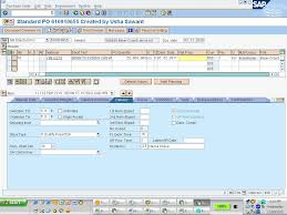 Software Considered For Project Sap Apo