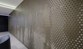 excellent sound absorption properties creating a pleasant environment for all users of a building from offices and hotels to schools and hospitals