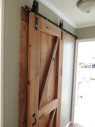 do or diy barn door hardware diy