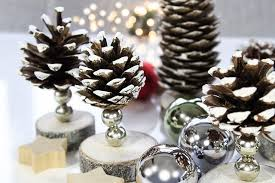 Weihnachtsdeko Selbst Basteln Bastelfrau