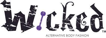 wicked alternative body fashion