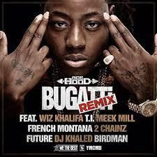 It was released on january 29, 2013, as the first single from his fourth studio album, trials & tribulations. Ace Hood Bugatti Remix Lyrics Genius Lyrics