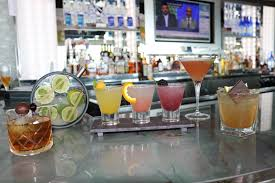 Chart House Ac Sip On New Fall Cocktails At Chart House Atlantic City The