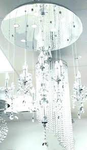 crystal bedroom chandeliers