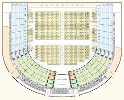 La Scala Seating Chart Italy Travel And Vacation Packages Buy Tickets Online For