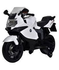 Sport Series bmw power wheel : Wheel Power Baby Bmw Bike 283 Multicolour (12 Volt) - Buy Wheel ...