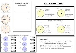 Time Maths Worksheets Math Grade 2 4 For 3 Word Problems | Gigidiaries