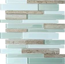 how to clean frosted glass backsplash and stone interlocking tile 2 mosaic ston frosted glass