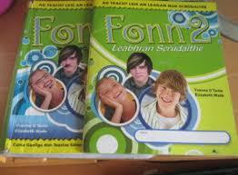 Junior Cert Irish Fonn 2 Workbook For Sale in Loughlinstown, Dublin from  getaway