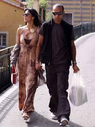 His mother, rachel faucette, had been born on december 14, 1780, the couple wed at the family home in albany. Lewis Hamilton Nicole Scherzinger Wedding Rumour Isn T True Celebsnow
