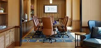 Modern reception desk set nobel office Ideas Nobel Lounge Academy Of Achievement Photo Gallery Ucla Luskin Conference Center Los Angeles
