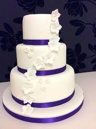 3 Tier Wedding Cakes Sizes 5 Simple Photo Cake Ideas Implantdentar