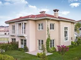 house exterior paint colorsRepresentation of Find the Most Popular Exterior House Color for