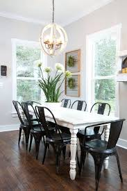 kitchen dining lighting ideas. Dining Room Table Lighting Ideas White Painted Walls Over Kitchen Y