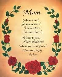 Mother Birthday Quotes Cool Mothers Birthday Poems Birthday Quotes