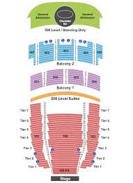 Soaring Eagle Seating Chart Indoors Buy Dustin Lynch Tickets Seating Charts For Events