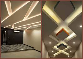 ceiling designs for office. P.o.p Fall Ceiling Office Design Latest False Ideas (Pop \u0026 Gypsum) For Designs