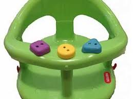 check baby bath ring seat for tub by keter new in box made in israel deal