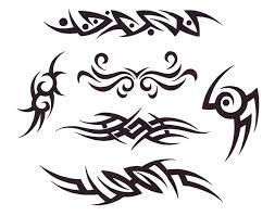 Tetování Motivy Kerkyeu