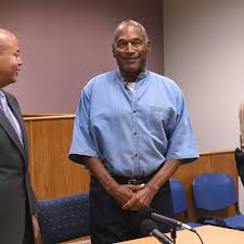 O.J. Simpson granted parole after receiving unanimous vote from Nevada  board | KRNV