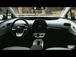 2018 toyota prius interior. simple 2018 2018 toyota prius plugin hybrid interior in toyota prius interior
