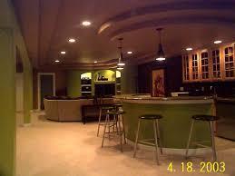 Creative Basement Lighting Ideas