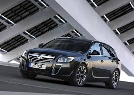 VAUXHALL Insignia VXR Supersport Touring Sports specs - 2010, 2011 ...
