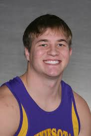Alex Spielman - Men's Track and Field - Minnesota State University ...