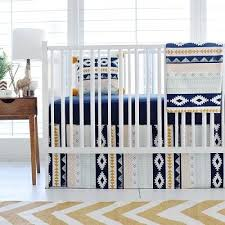 baby boy bedding navy crib bedding