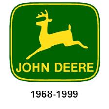 John Deere Png Logo - Free Transparent PNG Logos