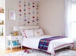 modern bedroom for girls. A Magical, Modern Bedroom For Our Growing Girl Girls