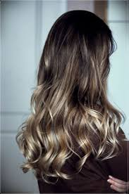 How To Do Ombre Hair Color