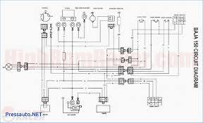 chinese tao atv wiring diagram chinese atv manuals, chinese cdi taotao ata110 b wiring diagram at Tao Atv Engine Wiring Diagram