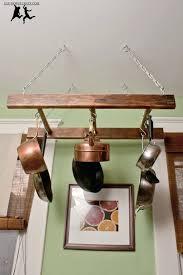 pot rack ideas antique ladder pot rack ceiling pot rack ideas diy hanging pot rack ideas pot rack