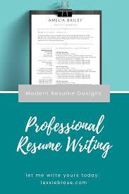 Professional Resume Writing Custom Resume Service Digital Resume