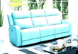 blue leather reclining sofa light blue recliner blue leather reclining sofa blue recliner sofa blue leather reclining sofa light blue blue leather reclining