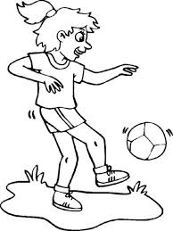 Soccer Coloring Pages Messi Boys Coloring Pages Football Coloring